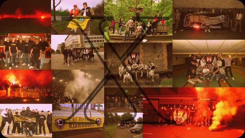 Collage 10 Jahre